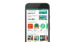 Google anuncia la colección de Android Excellence para destacar las mejores aplicaciones y juegos en Play Store
