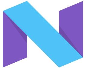 La ventana múltiple de formato libre no se incluye en Pixel C ni en ningún dispositivo Nexus con Android N