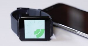 Usa Android Wear como botón disparador remoto
