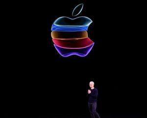 Aquí está todo lo que Apple anunció en su evento especial