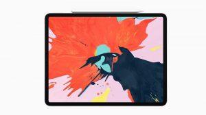 Apple presenta el nuevo iPad Pro con A12X Bionic, Liquid Retina Display y Face ID