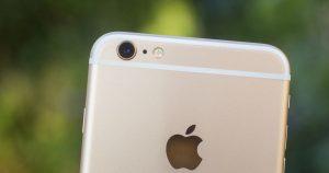 Cómo grabar video 4K en iPhone 6S, 6S Plus