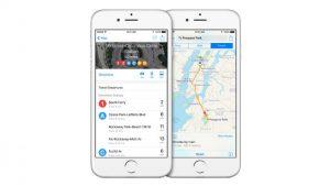 Apple anuncia la oficina de desarrollo de mapas en India