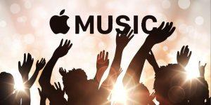 Cómo usar Apple Music en el Reino Unido