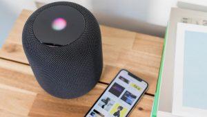 Qué preguntarle a Siri en el HomePod