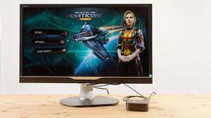 Cómo reiniciar un Apple TV