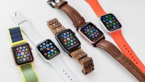 ¿Qué Apple Watch tengo?