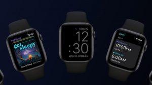 Cómo controlar tu sueño con el Apple Watch