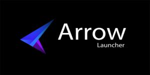 Microsoft anunció oficialmente su Arrow Launcher para Android