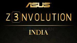 Los teléfonos inteligentes de la serie ASUS ZenFone 3 se lanzarán en India el 17 de agosto