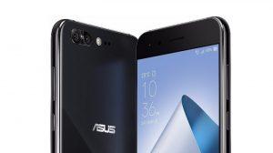 ASUS ZenFone 4 Pro se vuelve oficial con Snapdragon 835 SoC, 6 GB de RAM y cámaras traseras duales