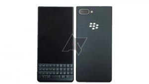 BlackBerry programa un evento el 30 de agosto, probablemente para lanzar KEY2 LE