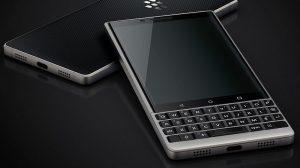 Las especificaciones, el precio y las imágenes de BlackBerry KEY2 se filtran en línea antes del lanzamiento de mañana
