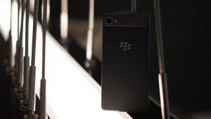 BlackBerry Motion anunciado con pantalla FHD de 5.5 pulgadas, batería de 4000 mAh y resistencia al agua IP67