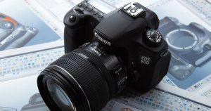Mejores estilos de imagen para SLR