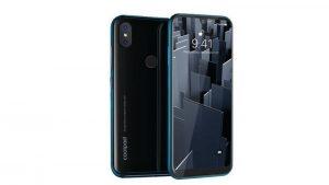 Coolpad lanza Cool 3 en India, el teléfono inteligente más barato con Android 9.0 Pie