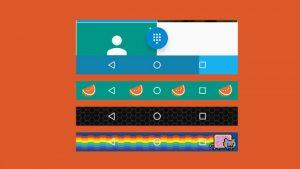 Cómo personalizar la barra de navegación en su dispositivo [Android Guide]