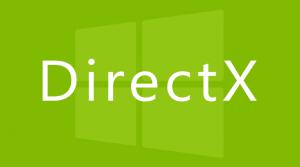 Cómo reinstalar, reparar o desinstalar DirectX 11 en Windows 7,8.1 y 10
