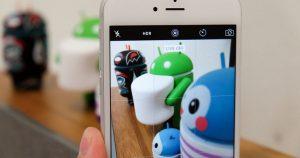 Cómo deshabilitar Live Photos en su dispositivo iOS