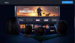 Cómo ver Disney + en iPhone, iPad, Apple TV y Mac