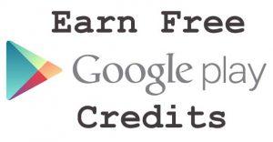 Crédito gratuito de Google Play: ¡las mejores aplicaciones gratuitas con las que puede obtener créditos de Google Play gratis!