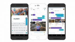 Se espera que la aplicación de mensajería inteligente de Google, Allo, se lance el 21 de septiembre