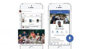 Después de Android, Facebook Lite llega a iOS