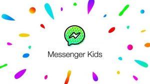 Facebook presenta la aplicación Messenger Kids con control parental