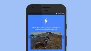 La aplicación de Facebook para Android guarda automáticamente algunos videos mientras está conectado a Wi-Fi para que se puedan ver sin datos móviles