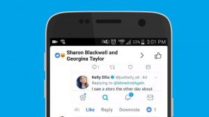 Facebook comienza a probar el botón de voto negativo que permite a los usuarios marcar comentarios inapropiados