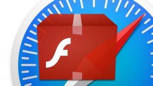 Cómo desinstalar Flash en una Mac