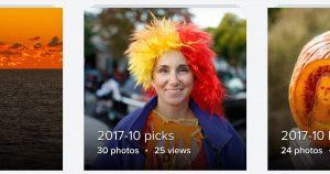 Cómo descargar todas tus fotos de Flickr