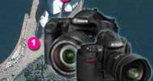 Etiquetar geográficamente sus fotos digitales