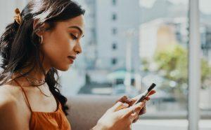Cómo rastrear un iPhone usando su número de teléfono