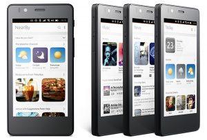 Sale a la venta el primer teléfono de producción con sistema operativo Ubuntu del mundo
