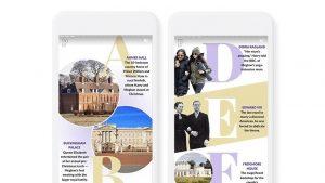 Google lleva AMP Stories a la Búsqueda de Google para ofrecer contenido visualmente rico