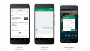 Las aplicaciones instantáneas ahora están disponibles en 500 millones de dispositivos Android