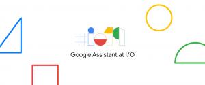 Aquí hay una lista de las nuevas funciones del Asistente de Google anunciadas en I / O 2019