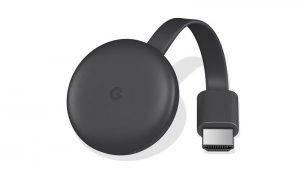 Google Chromecast 3 se lanzará mañana en India
