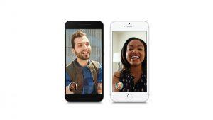 Google reemplaza Hangouts con Duo, vendrá preinstalado en los teléfonos inteligentes Android a partir de diciembre