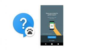 Según los informes, Google está construyendo una aplicación de soporte en vivo para dispositivos Nexus