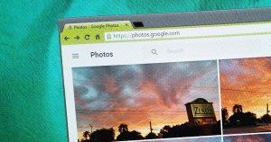 Dos formas de compartir tus fotos de Google