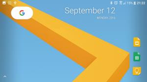 Nexus Launcher de Google renombrado como Pixel Launcher, podría llegar con los teléfonos inteligentes Pixel
