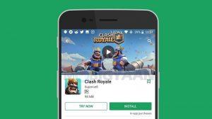 Google anuncia Play Instant para que pueda jugar juegos sin instalarlos en su dispositivo Android