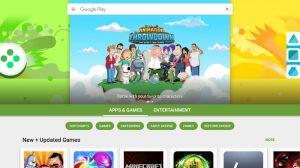 Google Play Store llega al canal estable de Chrome OS
