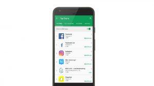 """Google comienza a implementar la opción """"Mostrar aplicaciones instaladas"""" en Play Store"""