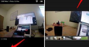 Cómo utilizar la nueva función de recortar y compartir de GoPro