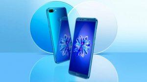 Honor 9 Lite con pantalla FullView de 5.65 pulgadas, cámaras cuádruples y Android 8.0 Oreo lanzado en India