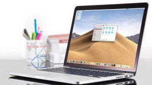 Cómo reiniciar MacOS Finder