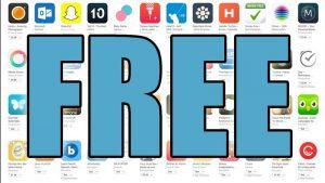 Cómo obtener aplicaciones pagas gratis para iPhone y iPad